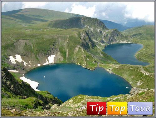Рильские озера (Болгария)