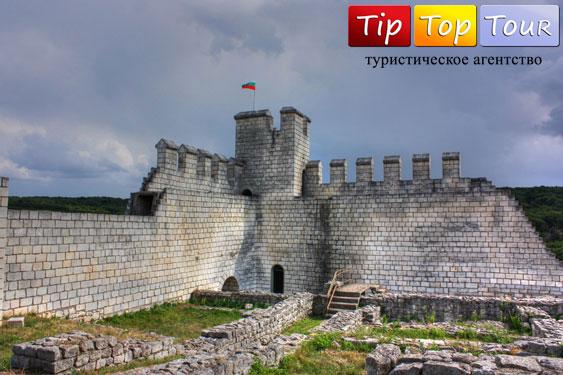 Шуменская крепость (Болгария)