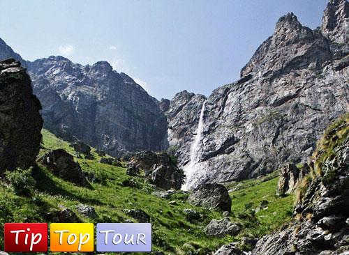 Водопад Праскало (Болгария) от ТипТопТур